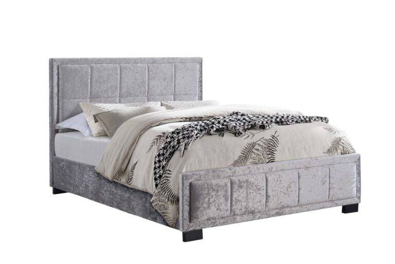 Hannover King Bed